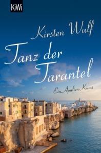 Tanz der Tarantel-cover